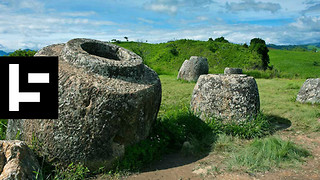 The Mystery and Heartache Residing in the Plain of Jars - Video