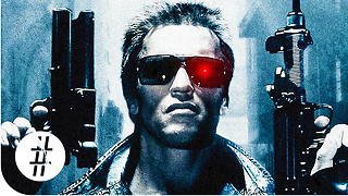 Terminator In Numbers - Video