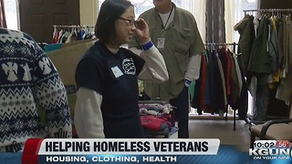 Tucson Veterans Serving Veterans - Video