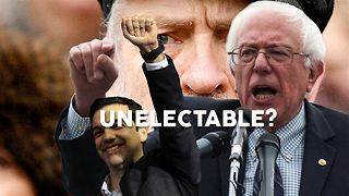 Why do these unelectable liberals keep winning? - Video