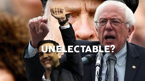 Why do these unelectable liberals keep winning?