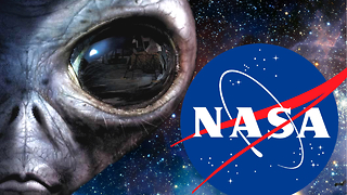 Is NASA Hiding Alien Life? - Video