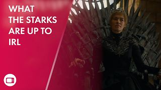 Here's how to get more Game of Thrones in your life - Video