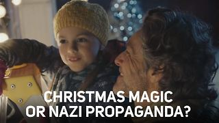 Another Christmas ad outrage! - Video