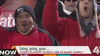 5 things to know before buying Chiefs game tickets - Video