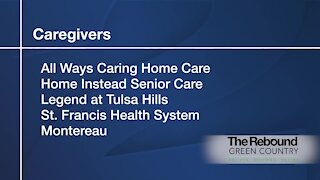 Who's Hiring: Caregivers
