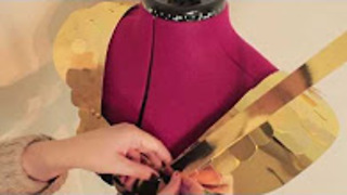 Easy DIY armour suit - Video