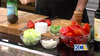 RECIPE: Gazpacho - Video
