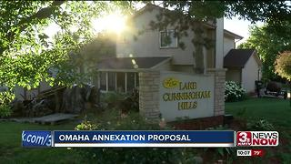 Mayor unveils new annexation plan - Video