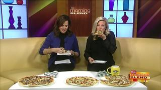 Celebrating Pi Day with Some Pizza Pies! - Video