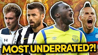 Who Is The Most Underrated Player In The World?! | FFO - Video