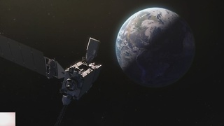 GOES-R Satellite Will Change How We View Earth's Weather Data - Video