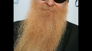 Top 10 Famous Beards - Video
