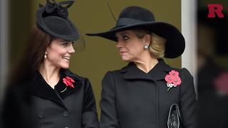 Proof That Kate Middleton Looks Great In Every Color | Rare Life - Video