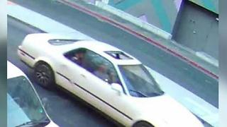Las Vegas police looking for shooter in downtown incident - Video