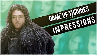 Voice Actor Does Funny Game of Thrones Impersonations - Video