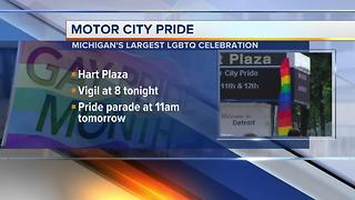 Motor City Pride - Video