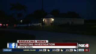 Cape Coral shooting on Kismet Parkway - 6 a.m. update - Video