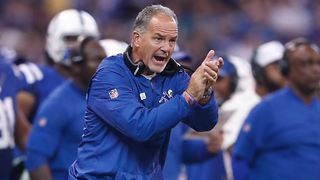Chuck Pagano and the Indianapolis Colts: A retrospective - Video