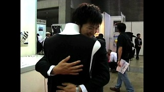 Hug-Yourself Vest Invented - Video
