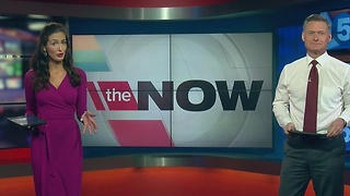 Tara Molina- The Now Cleveland 12/28/16 - Video