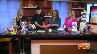 What's New at the Kohl's Design It! Lab - Video