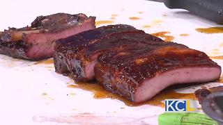 American Royal World Series of BBQ tickets on sale - Video