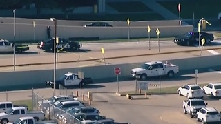Will Rogers Airport in Oklahoma City closed after shooting - Video