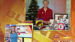 Clutter-Free Holiday 12/9/16 - Video