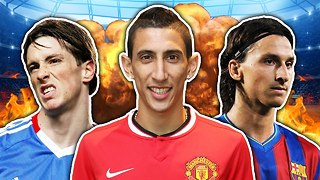WORST Transfers Of The Season XI! - Video