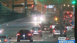 New Year's Eve plans? Programs ensure safe ride home - Video