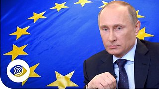 Will Russia Attack Europe? - Video