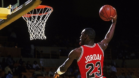 Top 5 NBA Dunkers of All Time