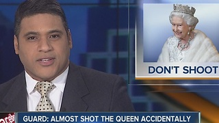 Queen Almost Shot - Video