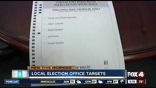 Some states review election systems for signs of intrusion - Video