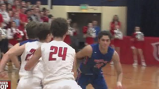 Hoosier Hoops Hysteria: Beech Grove at Park Tudor, Whiteland at Roncalli - Video