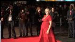 Winslet Welcomes New Baby - Video