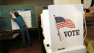 More Than 118,000 Voters Left Off Rolls In One California County - Video