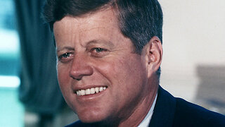 4 U.S. Presidents Whose Lives Put Action Movies to Shame
