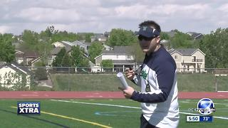 Former ThunderRidge football player taking over head coaching job - Video
