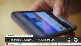 In-Depth: Can you trust social media for election information?