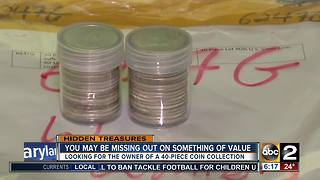 Does this belong to you? More than $1 billion up for grabs in Maryland unclaimed accounts - Video
