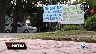 Delray Beach workshop to discuss controversial bike lane project