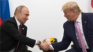 Trump tells Putin' please don't meddle in elections'