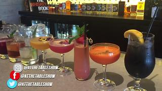 At The Table: New Eureka Cocktail Menu - Video