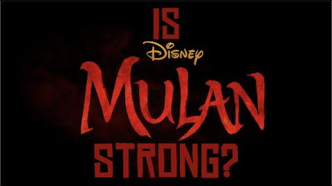 Mulan 2020 Review - OSTC
