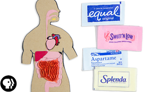 S2 Ep26: Are Some Sweeteners Better Than Others? - Video