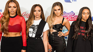 Little Mix Shades Cardi B