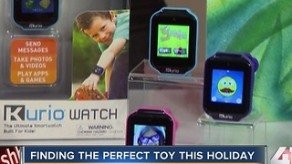 Find the perfect toy this holiday - Video
