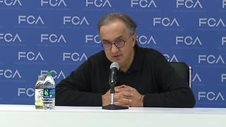 Former Fiat Chrysler CEO Sergio Marchionne has died